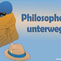 Philosophen unterwegs